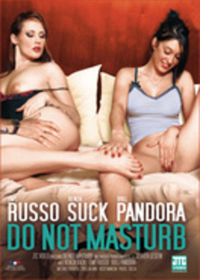 Cover of Do not masturb