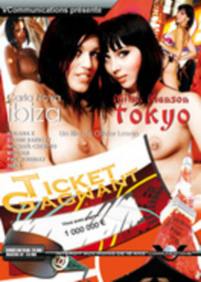 Cover of Ticket Gagnant