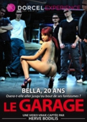 Jaquette Bella : The Garage