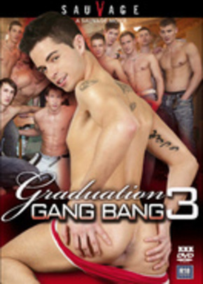 Jaquette de Graduation Gang Bang 3