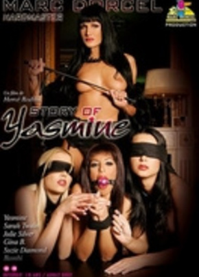 Cover of Story of Yasmine