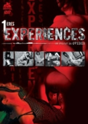 Cover of First Experiences