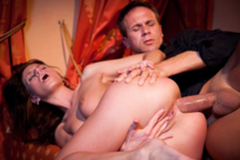 Image 4 de Russian Institute - Sex Lesson