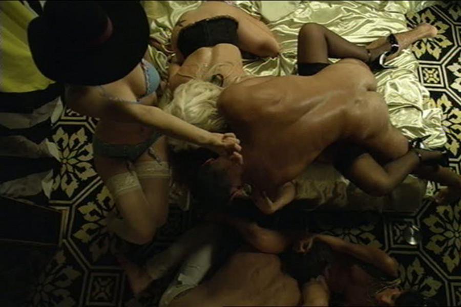 pieds de sexe étoiles sex tape