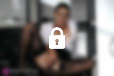 Photo n°2, scène n°1 du film Tiffany, secrétaire sexuelle