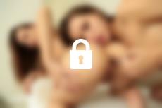 Photo n°3, scène n°1 du film Lesbiennes et sodomie
