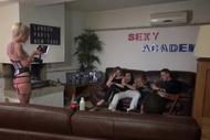 Sexy Academy vol.1