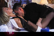 Making Of - Russian Institute Anal Lesson