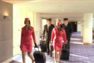 Pack Dorcel Airlines #1 : Flight DP69 + Paris/New York