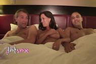 Jet Sex Confidential - Canada 1ère partie