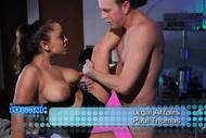 Pornstar - Liza Del Sierra