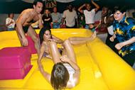 Gigi's party