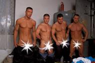 Soldats du feu
