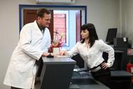 My Gynecologist is a pervert