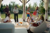 Russian Institute - Vacances chez mes parents