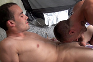Special Well hung studs