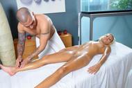 4 massaged sluts