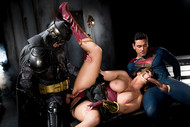 Batman Vs Superman XXX - an Axel Braun Parody