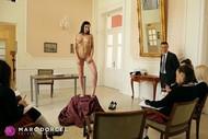 Russian institute - Strafen