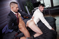 Gentlemen 11 : Unsuited Raw