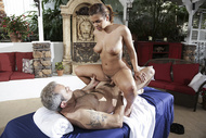 The Masseuse #9