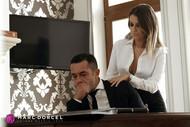 Meine devote Sekretärin