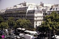 Les Parisiennes Libertines