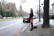 Moi, Julie 26 ans, Prostituée