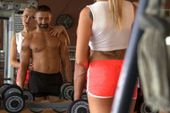 Anal Fitnessklub