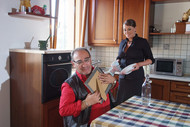 Die Ehre der Mariani-Familie