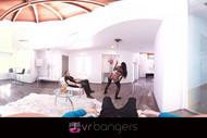 Pole dancer - VR 360°