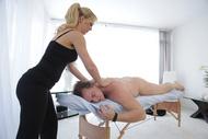 Alina, masseuse salope