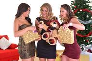 Spécial tapins de Noël