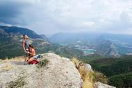 Sexe en haute montagne