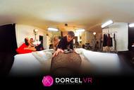 In der Schuhe von einer XXX schauspielerin – VR