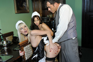 French Maid Service