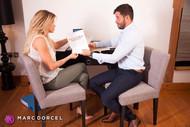 Jessa Rhodes et Nick Moreno dans La Cavalière la nouvelle production de Marc Dorcel en VOD sur Dorcel Vision