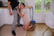Picture #1 from scene #1 - Our mother is a slut