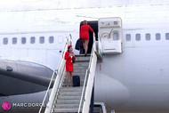 Die stewardessen