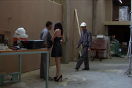 2 salopes de chantier