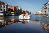 BTS - Kisses from Venice