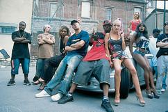 -- Making of Rap Intégral