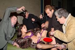 Vices et prostitution