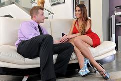 Foot Fetish & Belles salopes (21 Sextury)