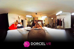 Being a porn actress - VR