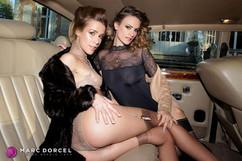 Pornochic - Claire and Lana