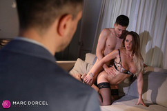Luxure - Education of married women