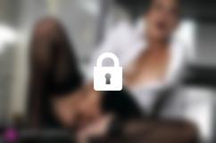 Tiffany, secrétaire sexuelle