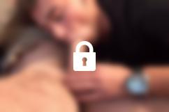Doryann Marguet se tape Saad le mec de Chris Bieber - 1ère partie