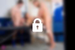 Scandal in the locker-room
